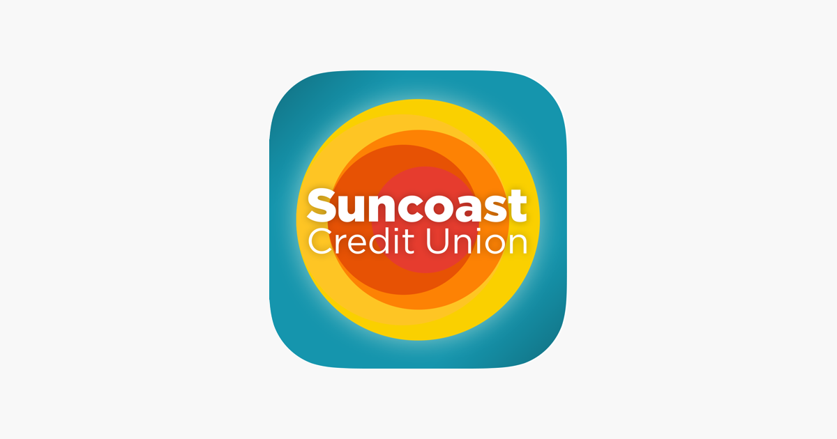 Suncoast Credit Union Locations >> Suncoast Sunmobile En App Store