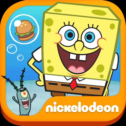 SpongeBob Moves In download