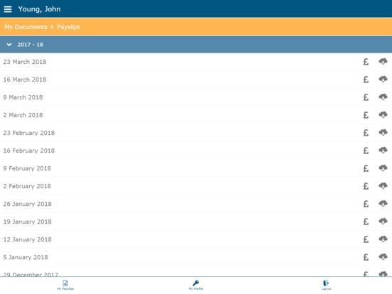 myFMP by FMP Global (iOS, United Kingdom) - SearchMan App