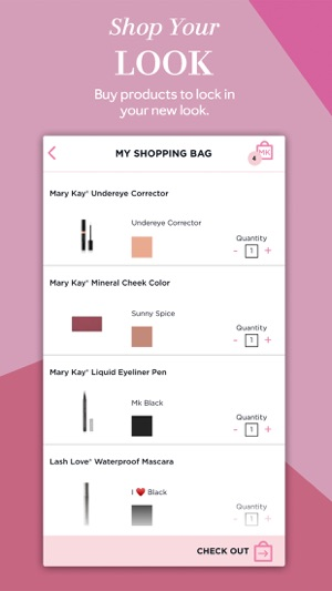 623467059  Mary Kay® MirrorMe on the App Store