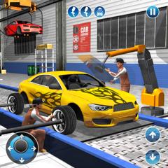 Sport Auto Erbauer Mechaniker