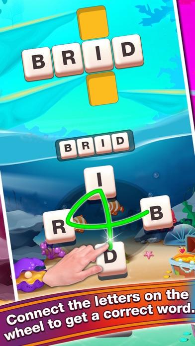 Word Connect Educational screenshot 4