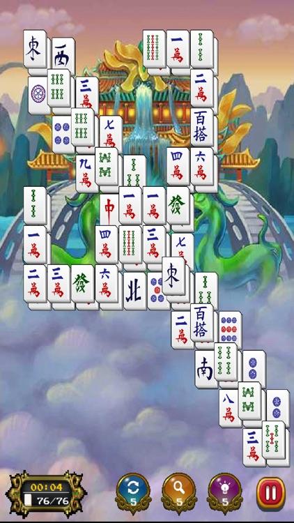 Mahjong King Mahjong Solitaire screenshot-3