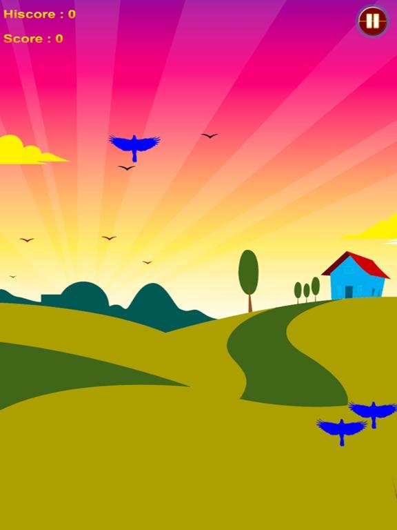 Flying Birds With Math Trivia screenshot 8