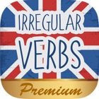 Verbos Irregulares  Ingles Pro icon