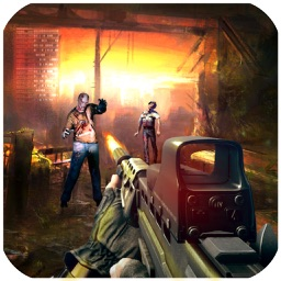FPS Zombie Survival- Hero Kill