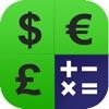 货币外汇汇率$€