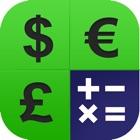 Dinero Tipo de cambio moneda icon