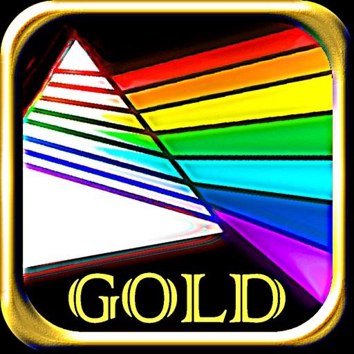 PrismaPix Gold