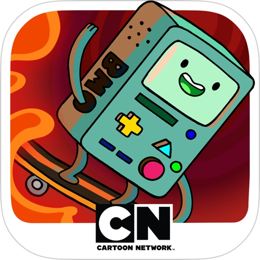 Ski Safari: Adventure Time Review