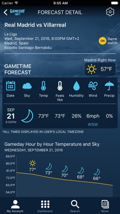 GameDay Sky Pro screenshot-3