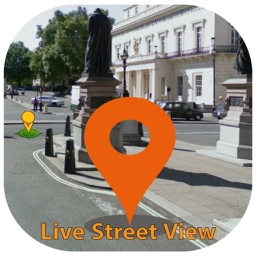 Street View Live Maps
