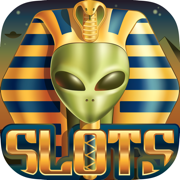Gods of Egypt Slots