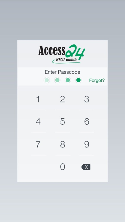 Access24 screenshot-0