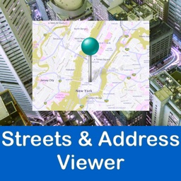 Streets Viewer Real Time HD