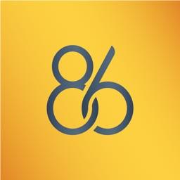 86Borders