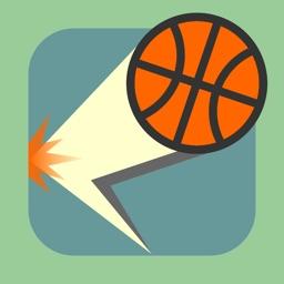 SIKE! Bank Shot Basketball