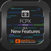 FCPX 10.3 New Features
