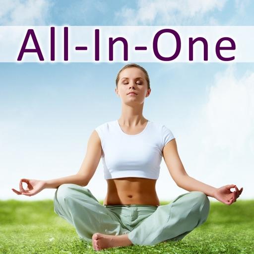 Music & sounds for meditation