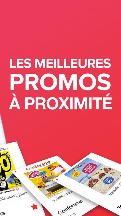 Bonial - Promos & Catalogues