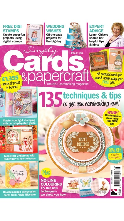 SIMPLY CARDS & PAPERCRAFT – Quality cards for every occasion