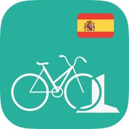 Bikes Spain