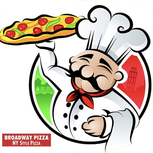 Download Broadway NY Style Pizza free for iPhone, iPod and iPad
