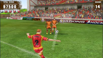 Football Kicks-4