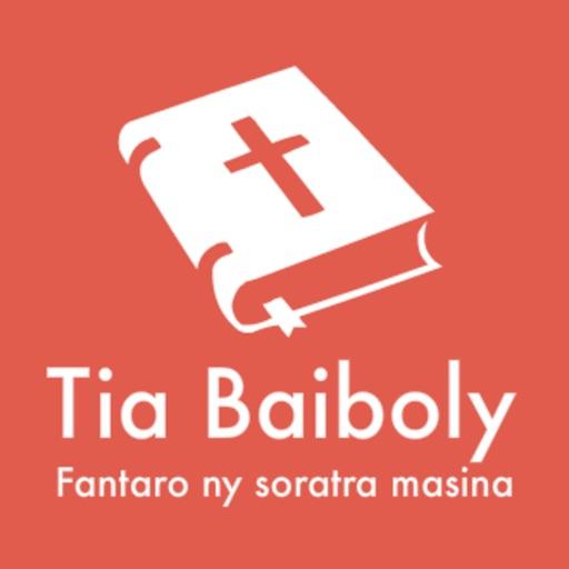 BAIBOLY MALAGASY NY TÉLÉCHARGER