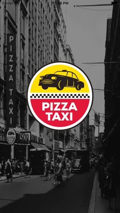 Taxi Pizza screenshot 1