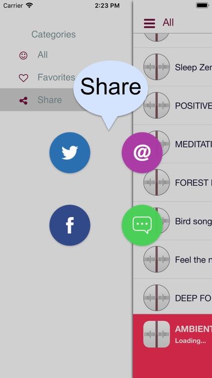 Music For Meditation & Yoga screenshot-3