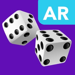 Dice Augmented Reality