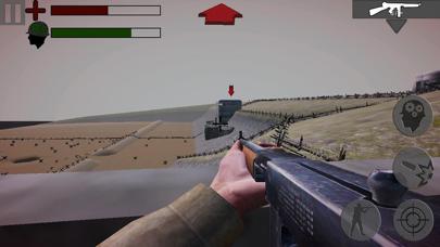 Medal Of Valor D-Day NO ADS screenshot four