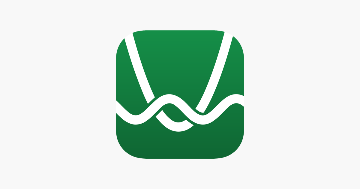 Desmos Graphing Calculator on the App Store