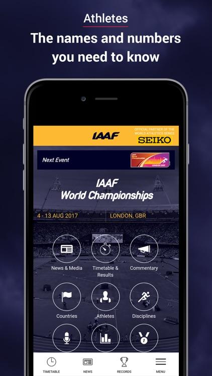 IAAF.org