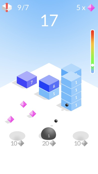 Blocks screenshot 1