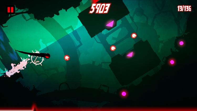 Odium to the Core screenshot-1