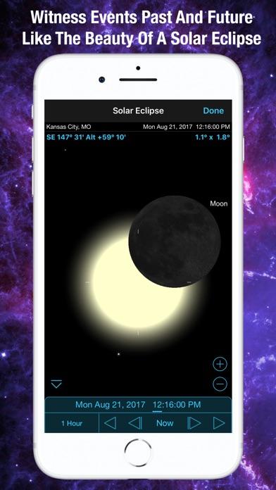 SkySafari screenshot 2