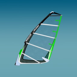 My Windsurf