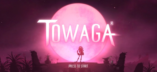 Towaga Screenshot