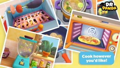 Dr. Panda Restaurant 3 Screenshot 2