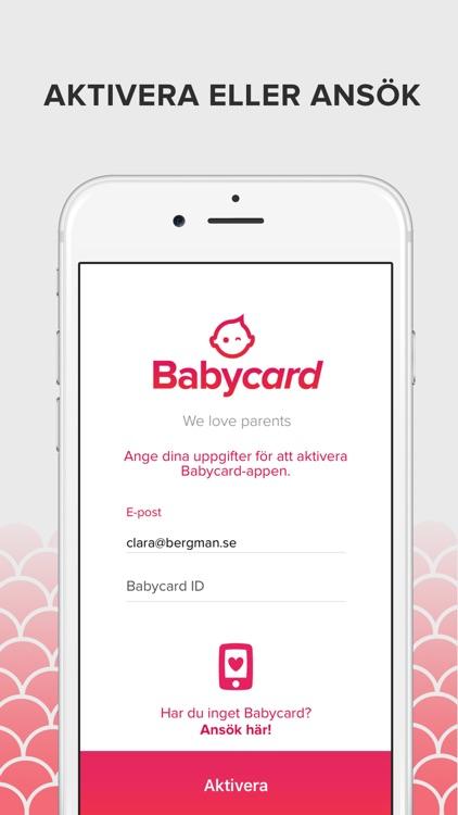 Babycard - We love parents.