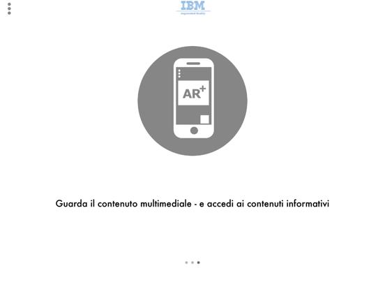 IBM Augmented Reality screenshot 8
