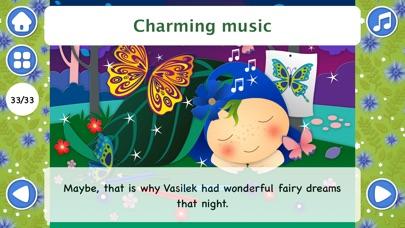 Short Stories. Bedtime books screenshot 5