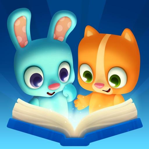 Little Stories Lire des livres