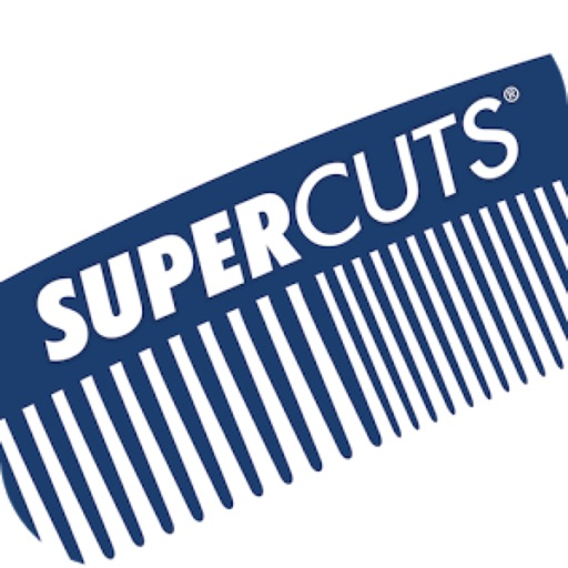 Supercuts Hair Salon Check-in