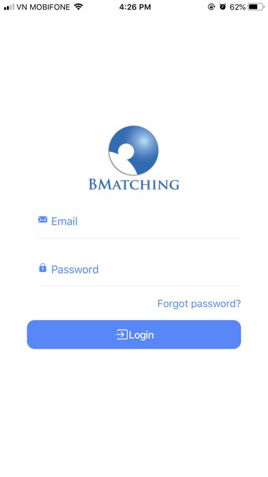 点击获取BMatching
