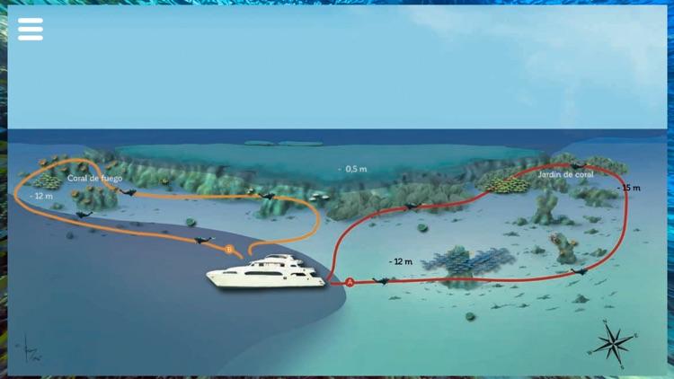 View & Plan - VR Scuba diving screenshot-3