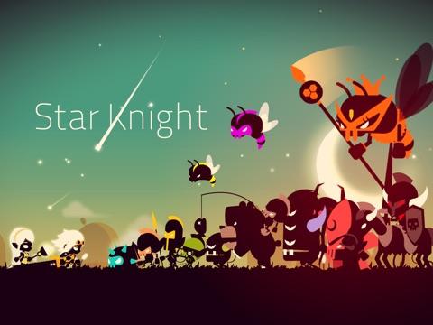 Star Knight Screenshots