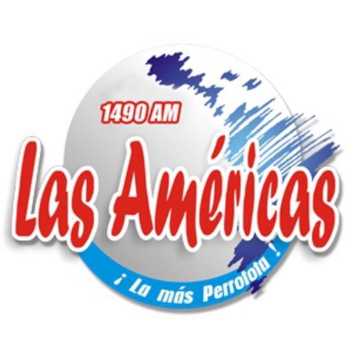LAS AMERICAS 1490 AM